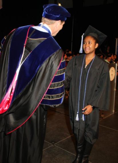 Columbus State Community College _ Amara Leggett Graduation Picture.png